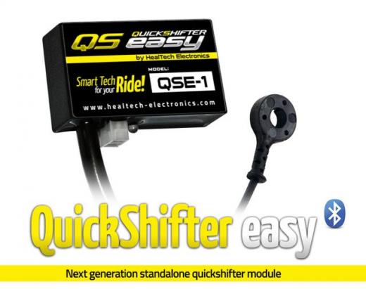 iQSE Quickshifter EASY (Healtech) Standalone - CFMOTO