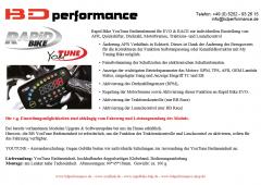 RB RACING: RSV 1000 R /Factory / 04->09