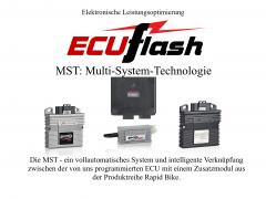 ECUflash Yamaha MT10 /SP ab BJ17-  EURO4