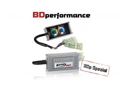 RB EASY Honda CBR 1000 RR / 17->  BDp-Spezial