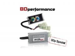 RB EASY Suzuki GSX-R 1000 / R ab BJ17->  BDp Spezial