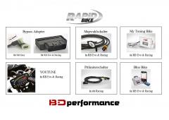 RB EVO Kawasaki KLX 250 / 09->14