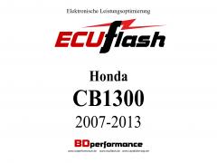 ECUflash Honda CB1300 BJ07-13