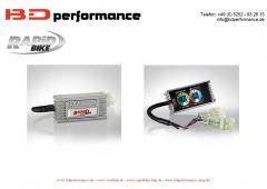 RB EASY Gilera Nexus 125 / 07->12
