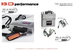RB EVO Suzuki V-Strom 650 / 07->10