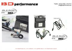 RB RACING Suzuki GSX 750 S / BJ 17->20