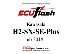 ECUflash KAW  H2-SX-SE-Plus