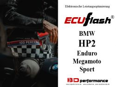 ECUflash - BMW HP2 - siehe bitte Details