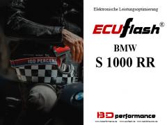 ECUflash - BMW S 1000 RR - siehe bitte Details