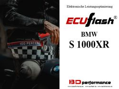 ECUflash - BMW S 1000 XR - siehe bitte Details
