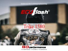 ECUflash - HD Trike 1580
