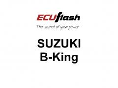 ECUflash - SUZUKI B-King