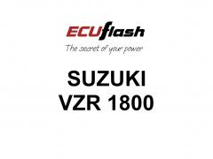 ECUflash - SUZUKI VZR1800
