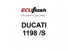 ECUflash - Ducati 1198 /S