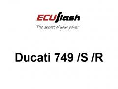 ECUflash - Ducati 749 /S /R