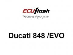 ECUflash - Ducati 848 /EVO