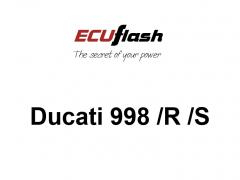 ECUflash - Ducati 998 /R /S