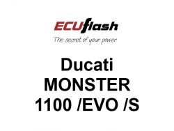 ECUflash - Ducati MONSTER 1100 /EVO /S