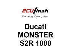ECUflash - Ducati MONSTER S2R 1000