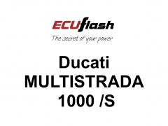 ECUflash - Ducati MULTISTRADA 1000 /S