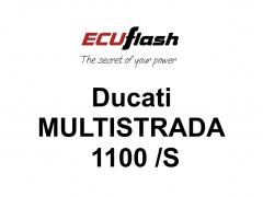 ECUflash - Ducati MULTISTRADA 1100 /S