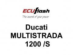 ECUflash - Ducati MULTISTRADA 1200 /S
