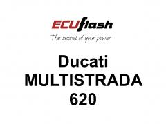 ECUflash - Ducati MULTISTRADA 620