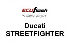 ECUflash - Ducati STREETFIGHTER