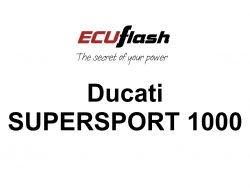 ECUflash - Ducati SUPERSPORT 1000