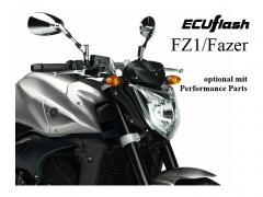 ECUflash Yamaha FZ1 / FZ1Fazer ab BJ 2006-