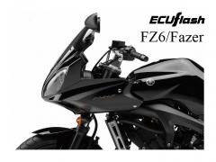 ECUflash Yamaha FZ6 / FZ6Fazer S2 BJ 07-11