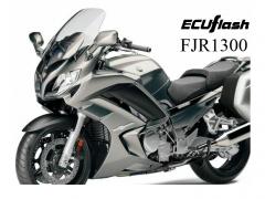 ECUflash Yamaha FJR1300 ab BJ 2003-