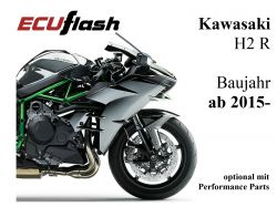 ECUflash KAW  H2R  BJ15-