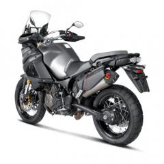 ECUflash Yamaha XT1200Z /ZE