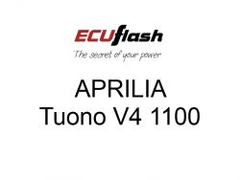ECUflash - Aprilia Tuono V4