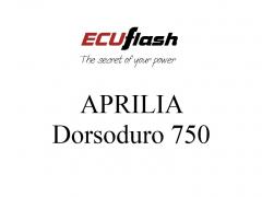 ECUflash - Aprilia Dorsoduro 750