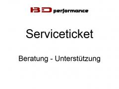 Serviceticket Beratung (15 Minuten)